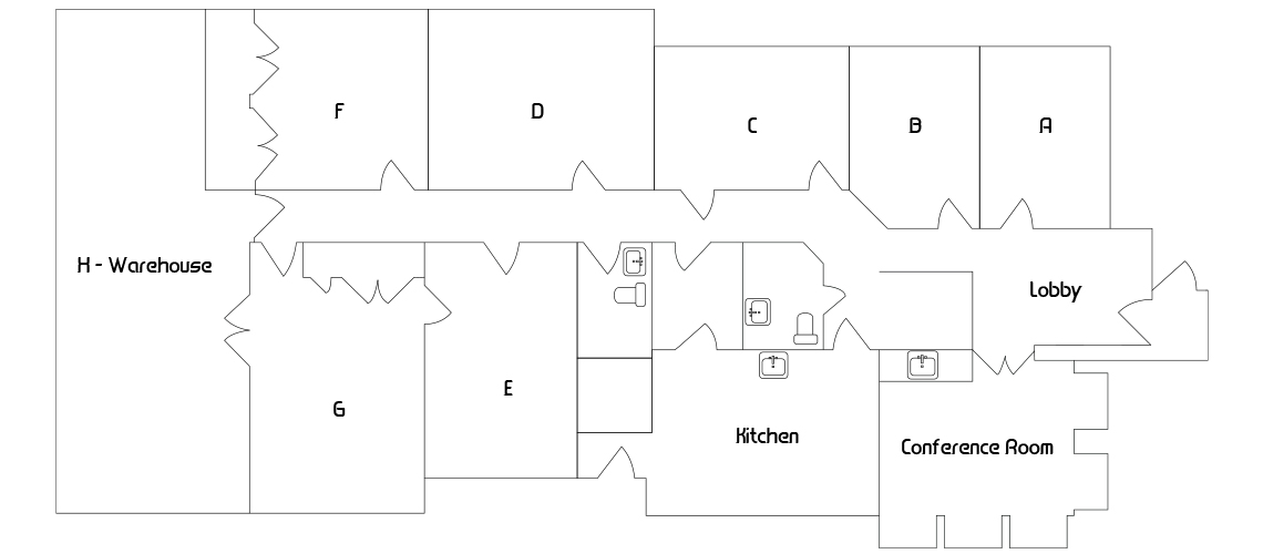Caroline Common Blueprint